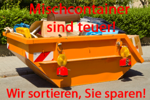 Mischcontainer